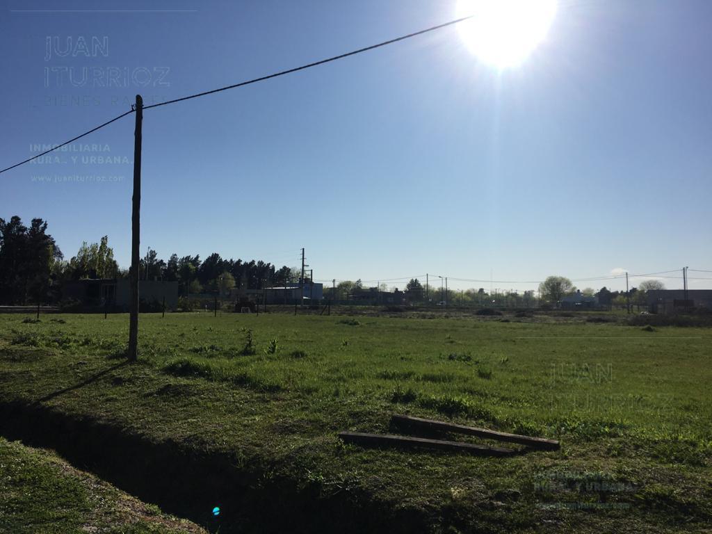 Foto Terreno en Venta en  City Bell,  La Plata  444 e/ 158 y 159 - City Bell