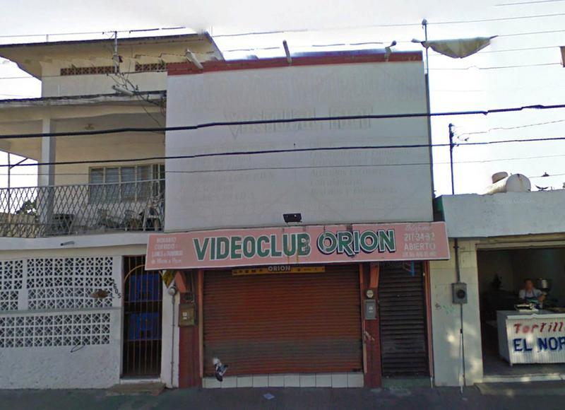 Foto Local en Venta en  Vergel,  Tampico  ELO-315 LOCAL Y OFICINAS EN AV. CUAUHTEMOC. COL. VERGEL, TAMPICO TAM.