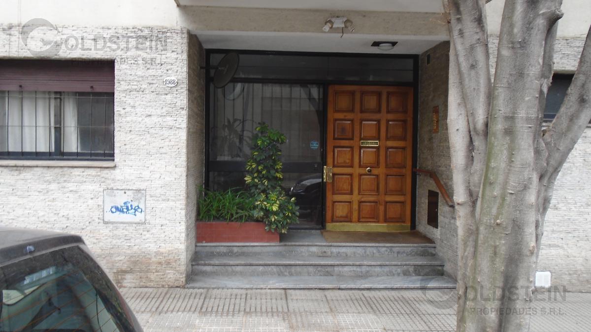 Foto Oficina en Venta en  Barrio Norte ,  Capital Federal  Azcuenaga 1900