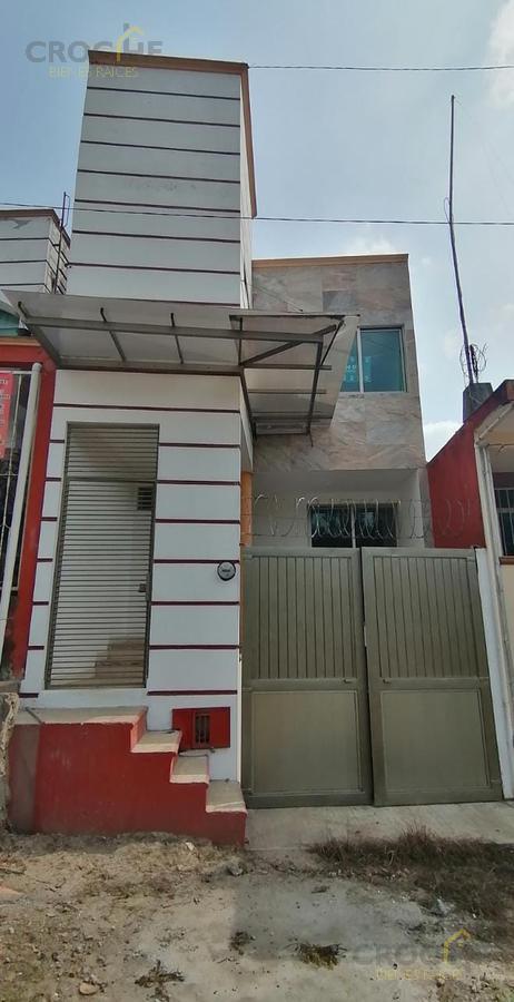 Foto Casa en Venta en  Casa Blanca,  Xalapa  Casa en venta o renta en Xalapa, Ver. En Casa Blanca, a 5min. de Plaza Cristal