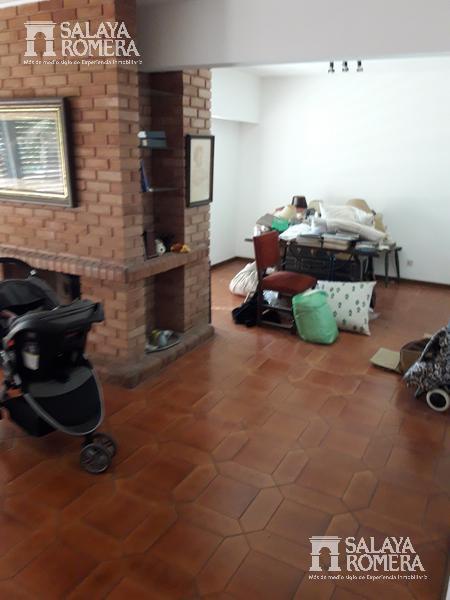 Foto Departamento en Alquiler en  La Lucila,  Vicente Lopez  libertador entre diaz velez  y