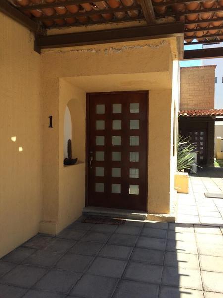 Foto Casa en Renta en  Ex-Hacienda Morillotla,  San Andrés Cholula  Casa en Renta en Morillotla