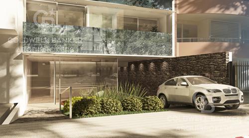 Foto Apartamento en Alquiler en  Punta Carretas ,  Montevideo  Apartamento 1 dormitorio en alquiler en Punta Carretas equipado