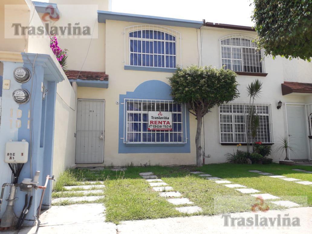 Foto Casa en Renta en  Fraccionamiento Rinconada del Bosque,  León  RINCONADA DE AHUEHUETE al 100