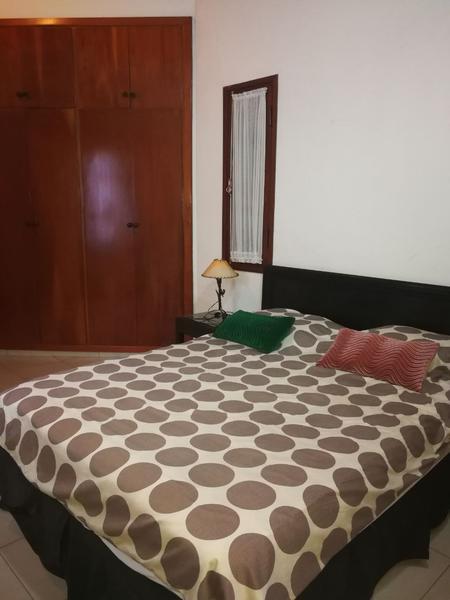 Foto Departamento en Alquiler en  Villa Morra,  La Recoleta  Alquilo Duplex amoblado en condominio Villa Morra