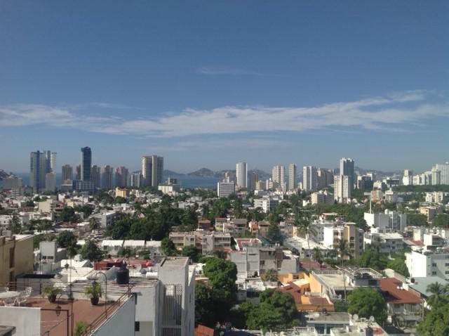 Foto Casa en Renta temporal en  Acapulco de Juárez ,  Guerrero  casa costa azul
