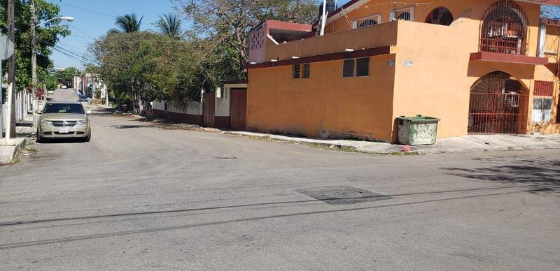 Foto Terreno en Venta en  Playa del Carmen,  Solidaridad  Terreno excelente para desarrollar en Playa del Carmen P2765