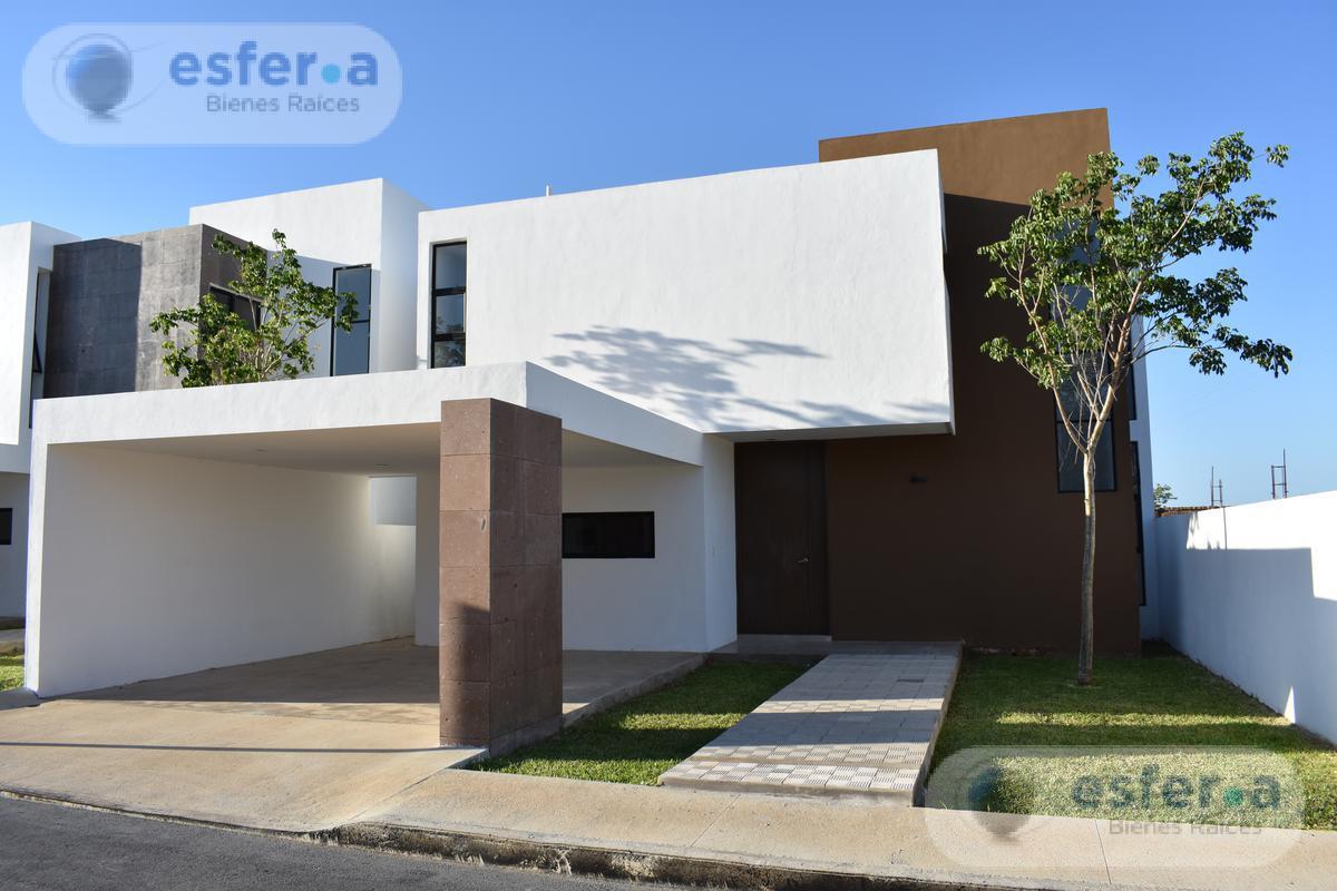 Foto Casa en Venta en  Conkal ,  Yucatán  Vivanta Mediterrania, Conkal