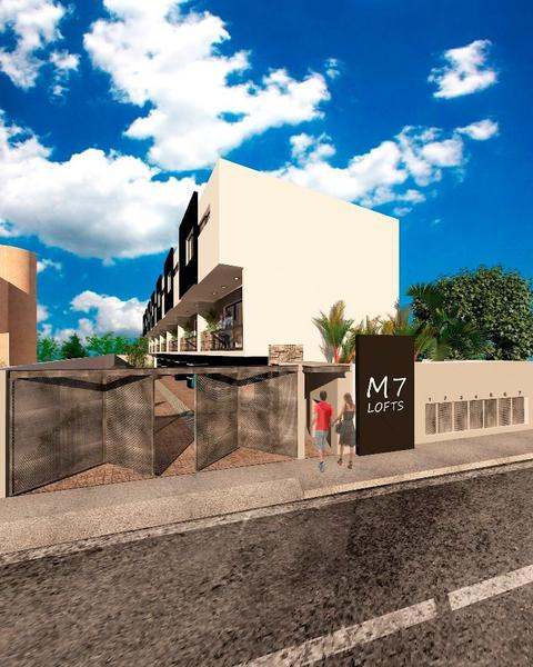 Foto Casa en Venta en  Fraccionamiento Montebello,  Mérida  TOWN HOUSE MONTEBELLO