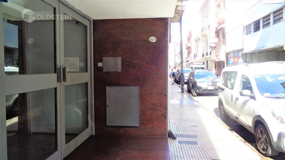 Foto Oficina en Alquiler en  Microcentro,  Centro (Capital Federal)  Sarmiento al 1300