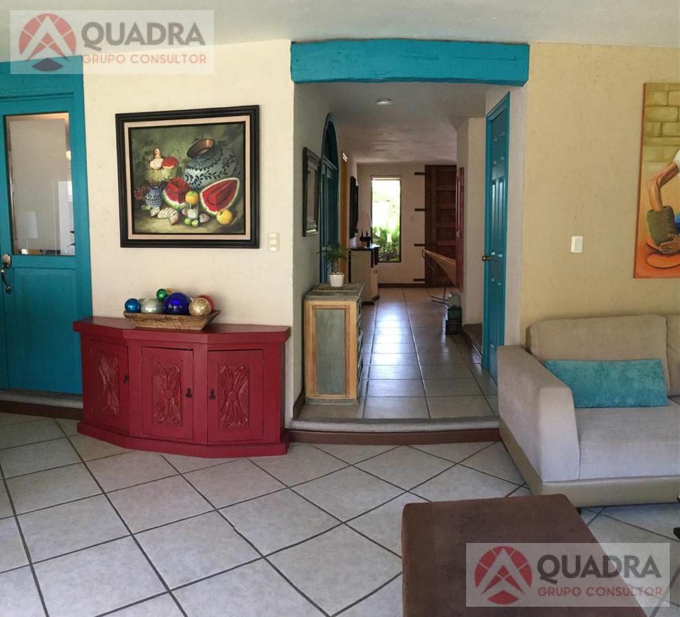 Foto Casa en Venta en  Fraccionamiento Lomas de  Angelópolis,  San Andrés Cholula  Casa en Venta en Lomas de Angelopolis  San Andres Cholula Puebla