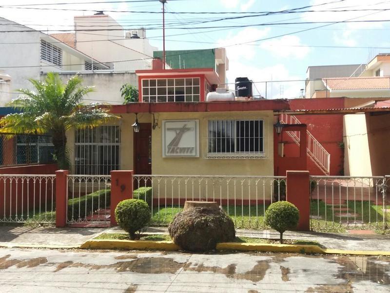 Foto Casa en Renta en  Unidad habitacional Sipeh Animas,  Xalapa  SIPEH ANIMAS casa residencial , 1 PLANTA