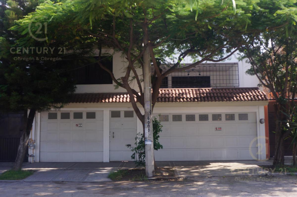Foto Casa en Venta en  León ,  Guanajuato  León