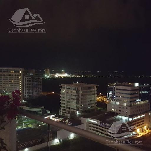 Foto Departamento en Venta en  Supermanzana 6a,  Cancún  Departamento en Venta en Cancún/Malecón Ámericas/Torre Miami