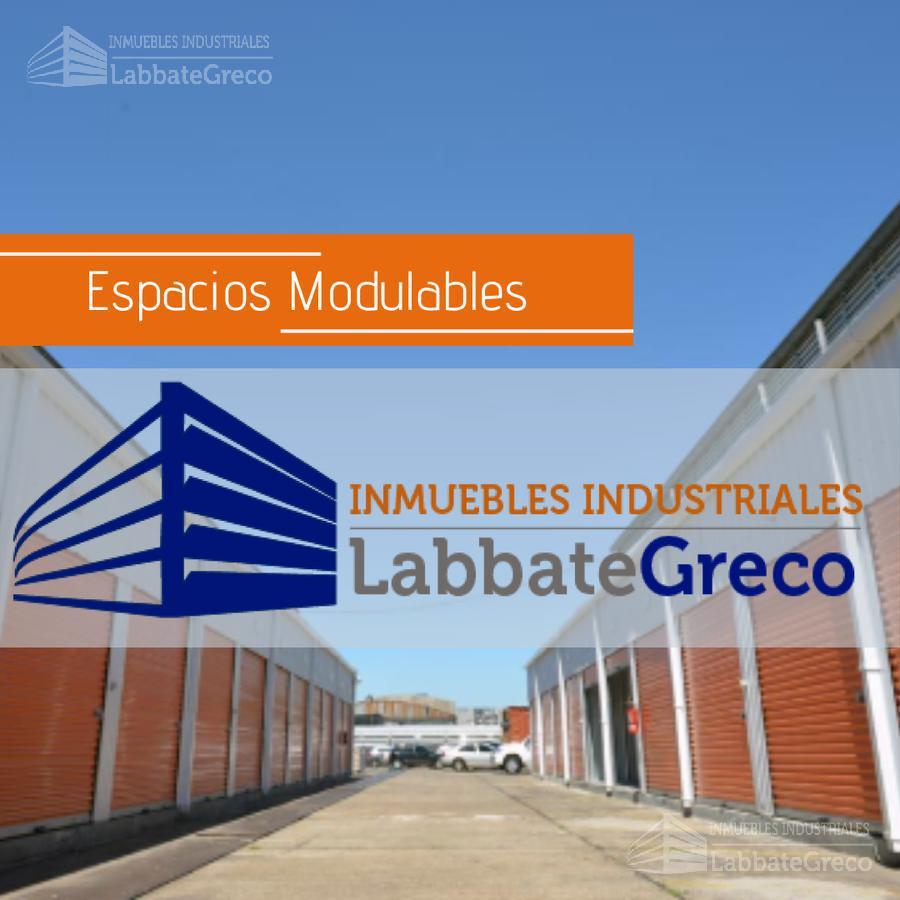 Foto Nave Industrial en Alquiler | Alquiler temporario en  Villa Devoto ,  Capital Federal  Carlos A. López al 3600