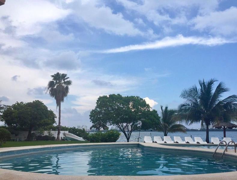 Foto Departamento en Venta en  Zona Hotelera,  Cancún  Departamento en venta en Zona Hotelera, Cancún