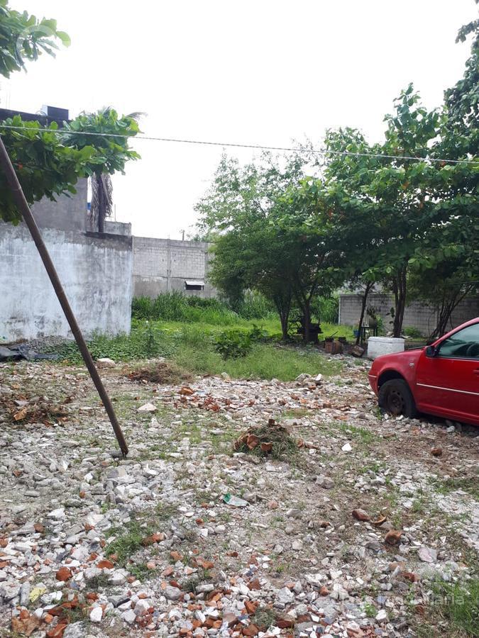 Foto Terreno en Renta en  Gaviotas Norte,  Villahermosa  Terreno en  Renta en Gaviotas Norte Villahermosa