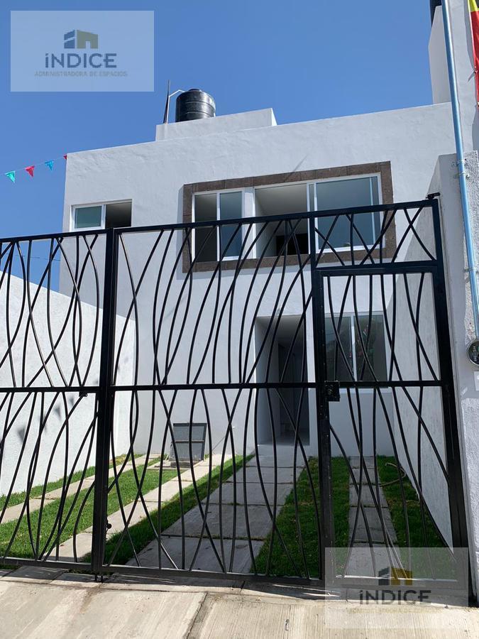 Foto Casa en Venta en  3 Cerritos,  Puebla  Colonia 3 Cerritos