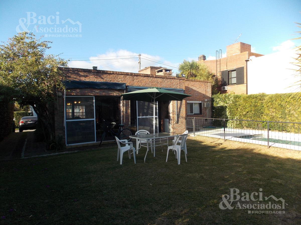 Foto Casa en Venta en  Venado,  Countries/B.Cerrado (E. Echeverría)  venado I