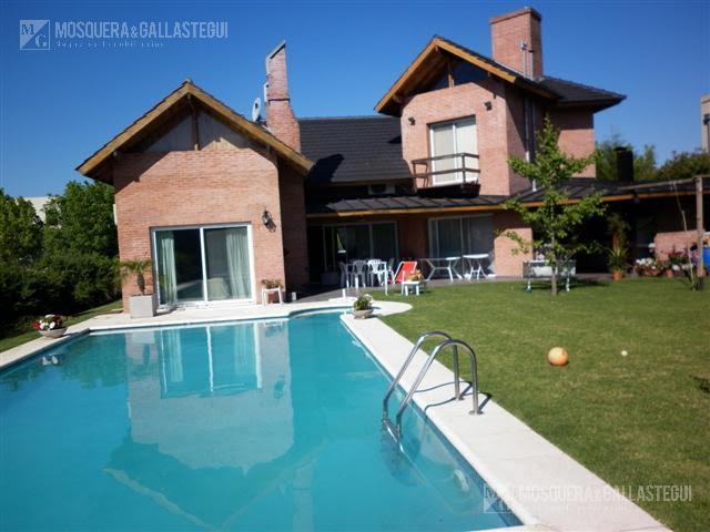 Foto Casa en Alquiler en  Laguna Del Sol,  Countries/B.Cerrado (Tigre)  Laguna Del Sol