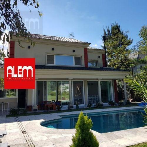 Foto Casa en Alquiler en  Canning (E. Echeverria),  Esteban Echeverria  Saint Thomas ESTE