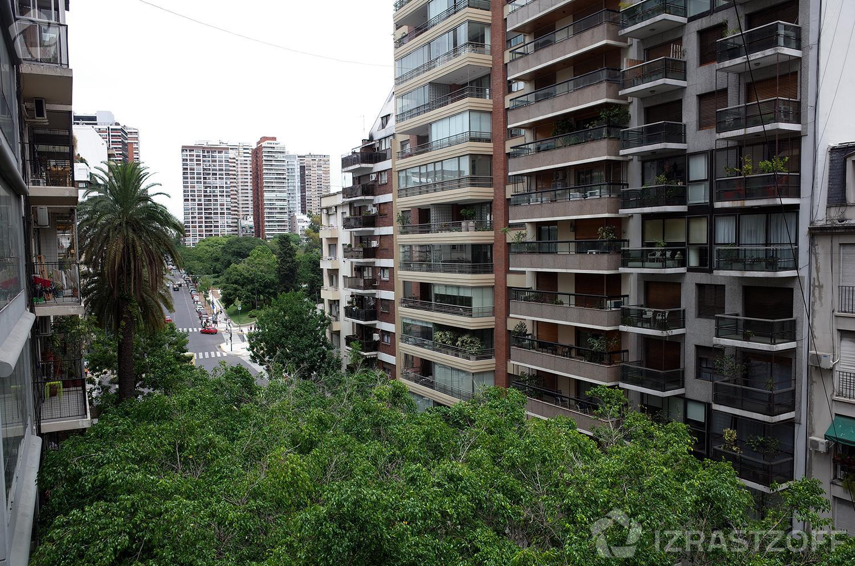Departamento-Alquiler-Palermo-Coronel Diaz al 2500 e/Cabello y Las Heras