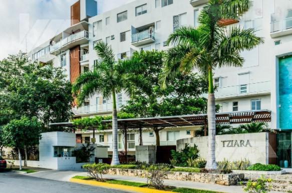 Foto Departamento en Venta en  Supermanzana 16,  Cancún  Departamento en Venta Amueblado en Tziara, 2 recamaras, Av. Nizuc, SM 16, Cancún, Q. Roo, Clave ROSS5