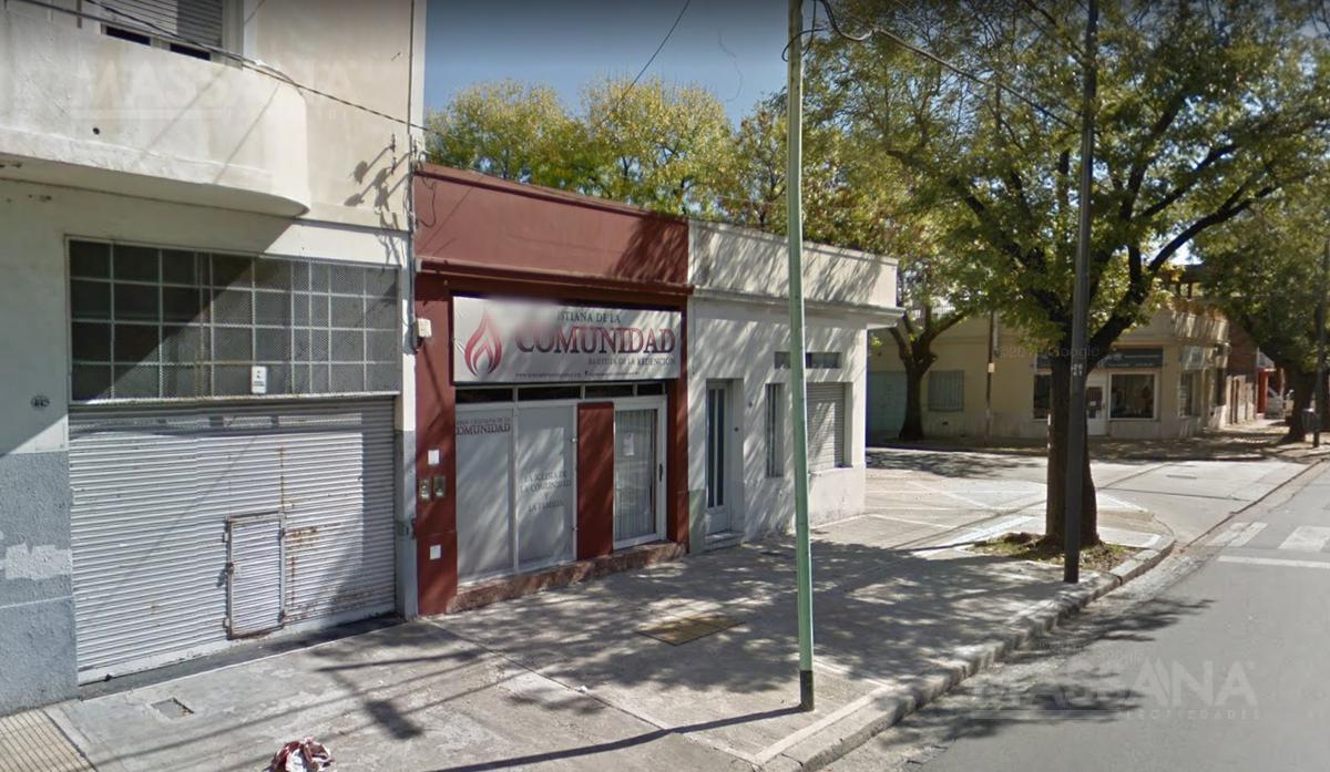 Foto Local en Venta en  Saavedra ,  Capital Federal  MARIANO ACHA al 4100