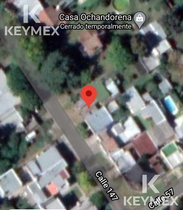 Foto Terreno en Venta en  Los Hornos,  La Plata  147 57