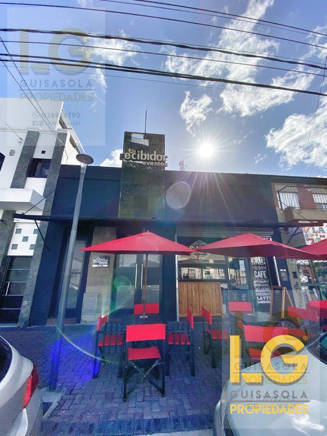 Foto Local en Alquiler en  Berazategui ,  G.B.A. Zona Sur  Av 14 4100