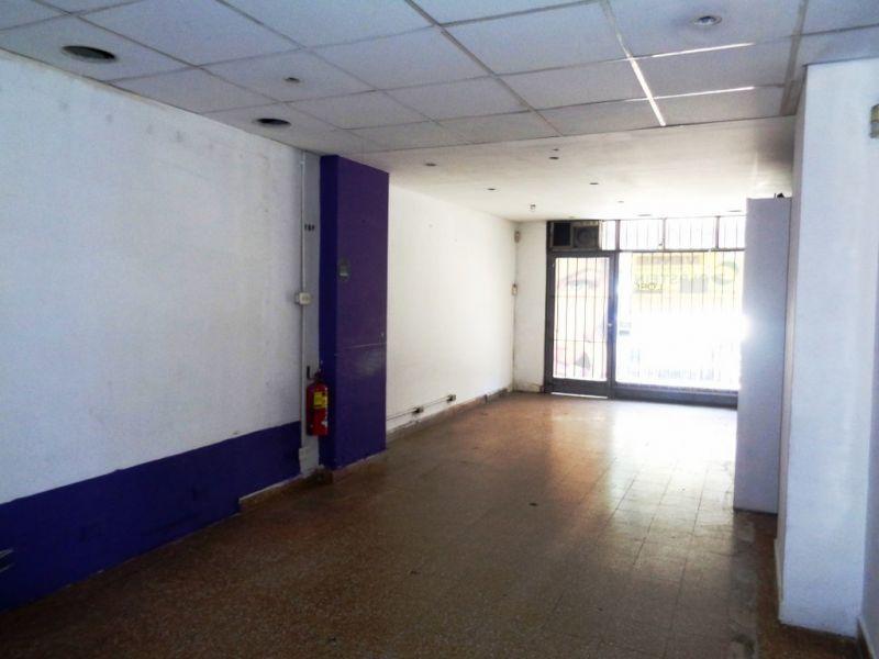 Foto Local en Venta en  Villa Crespo ,  Capital Federal  Justo, Juan B. Avda 2600