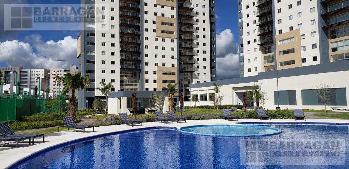 Foto Departamento en Venta en  Juriquilla,  Querétaro  Departamento de lujo en venta Biosfera Towers Juriquilla