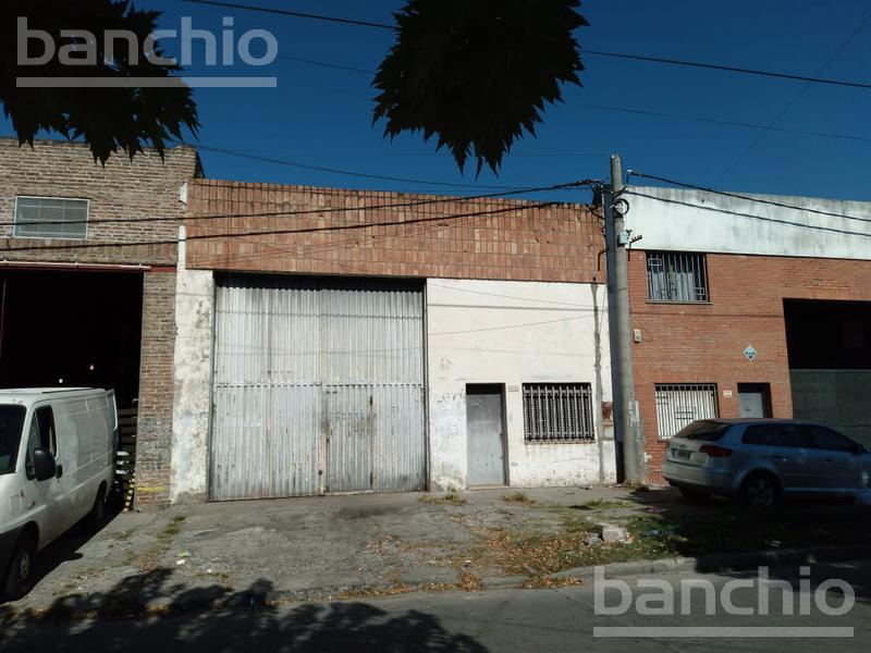 RUEDA al 3500, Rosario, Santa Fe. Alquiler de Galpones y depositos - Banchio Propiedades. Inmobiliaria en Rosario