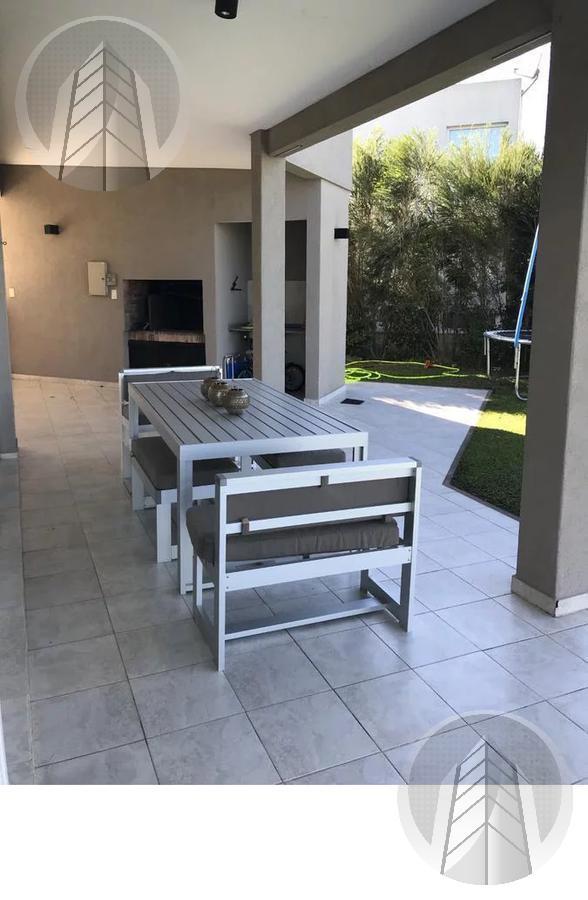 Foto Casa en Venta en  Cabos del Lago,  Nordelta  Cabos del Lago