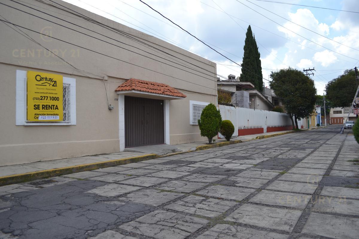 Foto Oficina en Renta en  Morelos,  Toluca  CASA EN RENTA PARA OFICINAS EN COLONIA MORELOS
