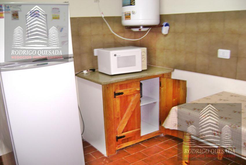 Foto Departamento en Venta en  San Bernardo Del Tuyu ,  Costa Atlantica  Amplio semi piso en planta baja c/cochera cubierta !!!