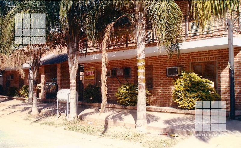 Foto Departamento en Alquiler en  Ensanche Sur,  Presidencia Roque Saenz Peña  11 e 10 y 12 E.Sur
