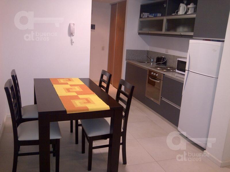 Foto Departamento en Alquiler temporario en  Palermo ,  Capital Federal  Sanchez de Bustamante al 2600