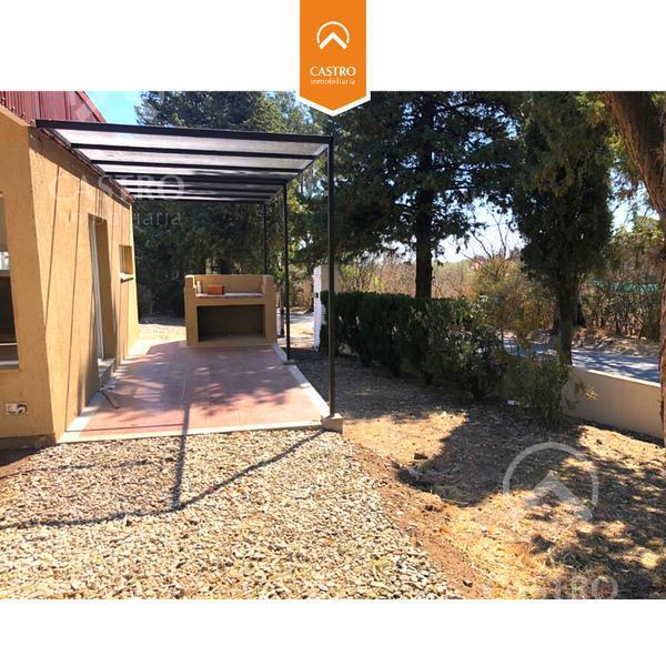 Foto Casa en Venta en  Rincon Del Este,  Merlo  Av. de los Cesares
