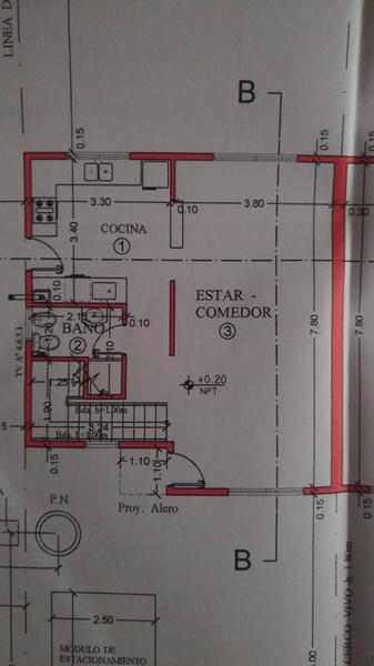 Foto Casa en Venta en  Robles del Monarca,  Pilar  Casa a estrenar en venta en Robles del Monarca – Bayugar Negocios Inmobiliarios