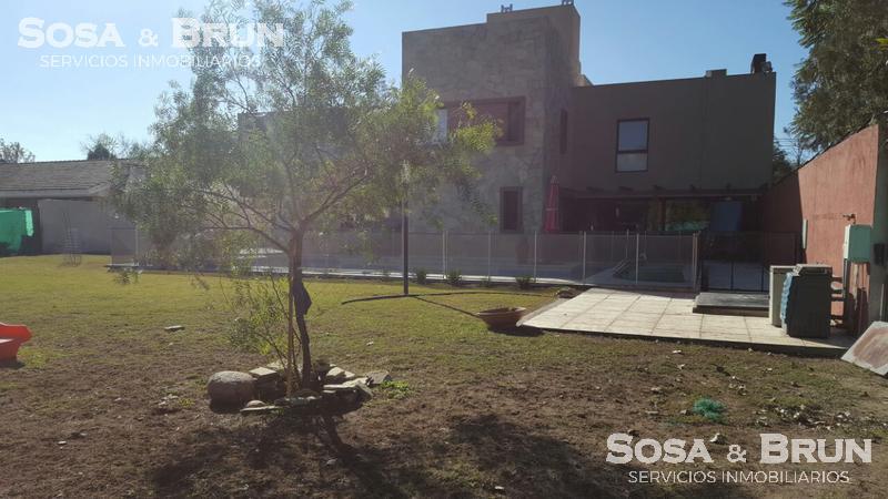 Foto Casa en Venta en  Villa Belgrano,  Cordoba Capital  EXCLUSIVA CASA DE 4 DORMITORIOS EN VILLA BELGRANO