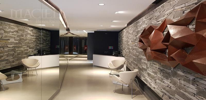 Foto Departamento en Venta en  Nueva Cordoba,  Capital  NUEVA CBA, Ed. Window Tower, 1 y 2 dor. Aminities - Financiación 10 cuotas**
