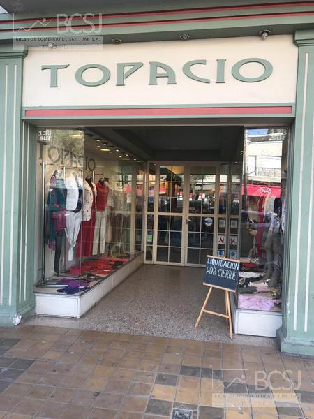 Foto Local en Alquiler en  Capital ,  San Juan  Av Rioja al 100