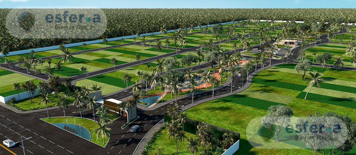 Foto Terreno en Venta en  Pueblo San Crisanto,  Sinanché  Terrenos en venta urbanizados a 2 km de la playa San Crisanto