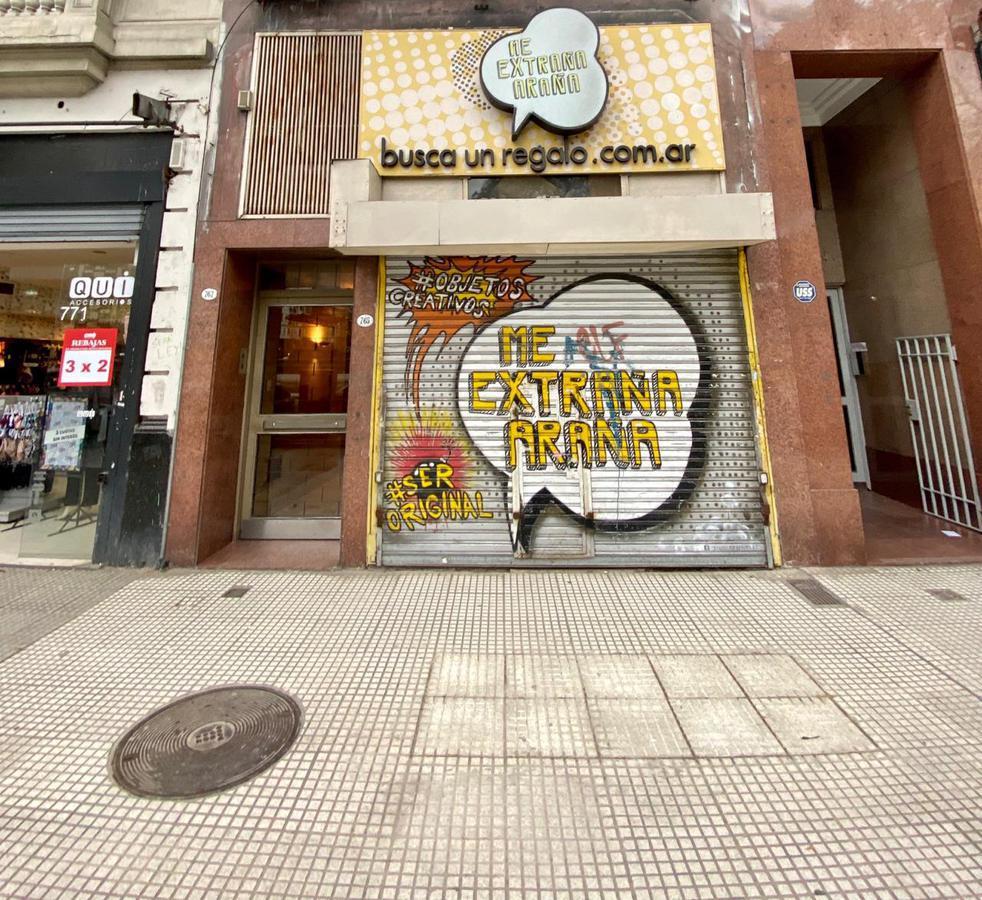 Foto Local en Alquiler en  Barrio Norte ,  Capital Federal  Carlos Pellegrini 765