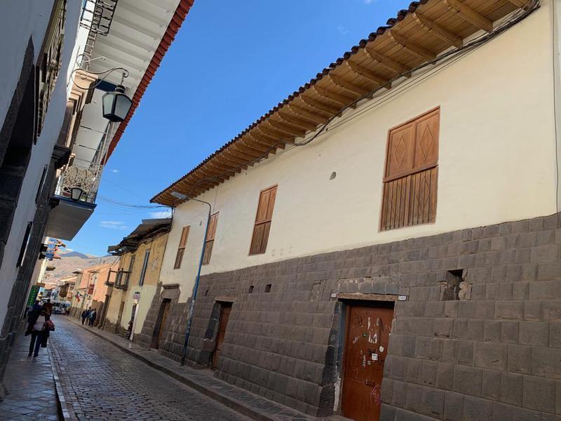 Foto Terreno en Venta en  Cusco,  Cusco  Cusco