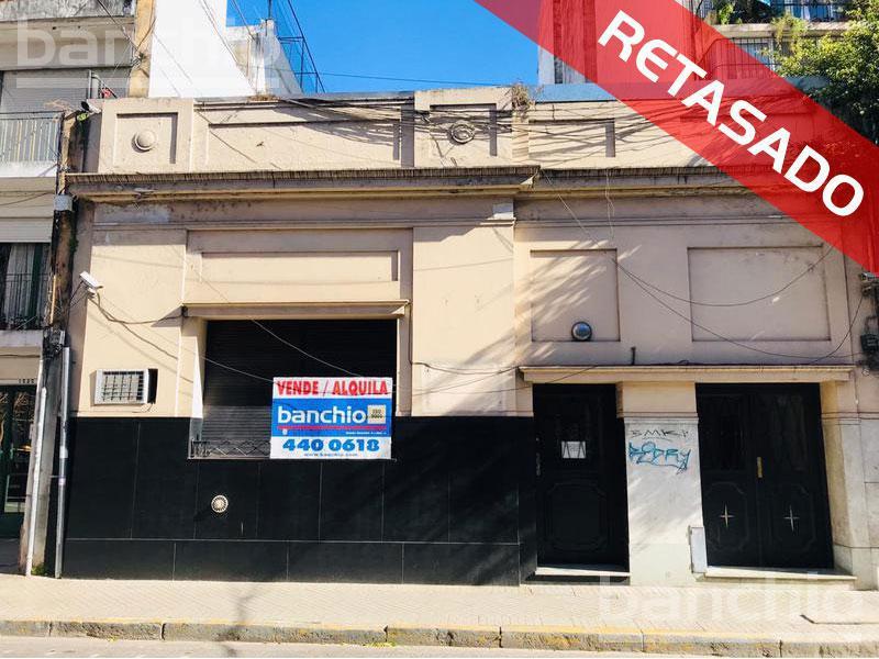 Laprida 1200, Centro, Santa Fe. Venta de Comercios y oficinas - Banchio Propiedades. Inmobiliaria en Rosario