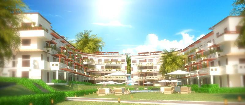 Foto Departamento en Venta en  Asia,  San Vicente de Cañete  MIKONOS – MINI DEPA 01