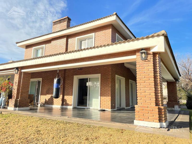 Foto Casa en Venta en  La Paloma,  Villa Allende  La Paloma - Villa Allende.