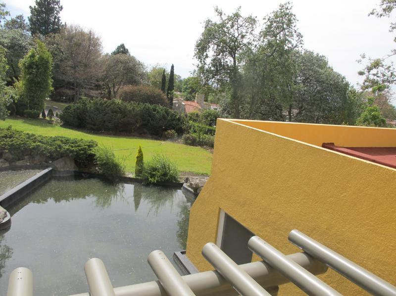 Foto Casa en Venta | Renta en  Club de Golf los Encinos,  Lerma  CLUB DE GOLF LOS ENCINOS